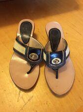 Coach Brown Sandals Size 7 (m)