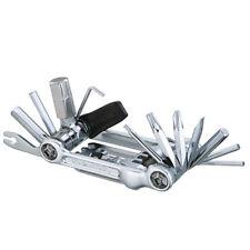 TOPEAK Mini 20 Pro / Faltwerkzeug / 20 Profitools / Silber