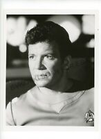 Star Trek The Motion Picture original photo glossy 8x10 108 William Shatner Kirk