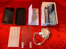 Apple iPhone 4s 16GB Smartphone - Black (Unlocked)