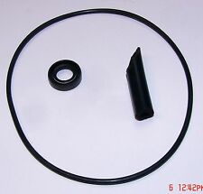 Aquascooter, Complete 3 Piece Starter Seal Kit, For All Models, Free Shipping