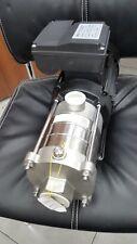 multi-stage centrifugal pump by SPCO Swiss Pump Company AG model HMC4-40