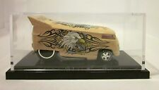 HOT WHEELS LIBERTY PROMOTIONS - TATTOO COMMENDUS VW DRAG BUS - 179 of 600