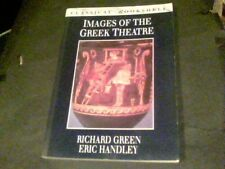 Images of the Greek Theatre by Richard Green and Eric Handley   s21