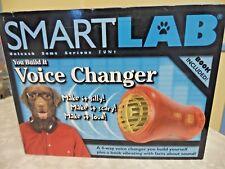 Smart Lab You Build It Voice Changer NIOB