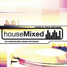 House Mixed Volume 1 - Various Artists (CD 2004)