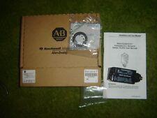 ROCKWELL AUTOMATION ALLEN-BRADLEY AB 42GTGF-10010-QD ser B PHOTOSWITCH fiber opt