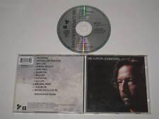 ERIC CLAPTON/JOURNEYMAN (REPRISE 926 074-2) CD ALBUM