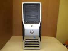Dell Precision T7500-XEON QC E5530 2.40GHz, 160 Go Disque Dur & Ram 2 Go