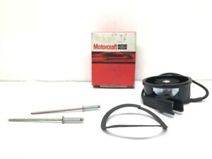 MOTORCRAFT FORD NOS Choke Housing assembly  1981 Ford F150-F350 E1PZ-9848-E