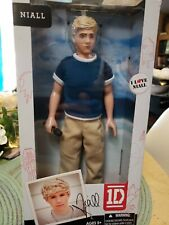 One Direction,Niall Horan 1D Boy Band Singer Celebrity 2012 Doll Hasbro NEW NIB.