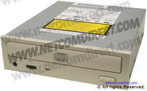Sony  CRX216E  48X 24X 48X IDE  /  ATAPI Internal CD-ROM  /  CD-RW Combo Drive.