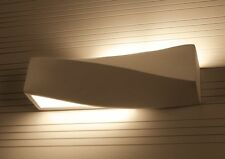 Light Modern LAMP LED ready WALL Ceramic Sconce Made In Eu HOME NL.0003 - TAURUS
