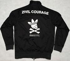ADIDAS OBYO KAZUKI - NEIGHBORHOOD - ZIVILCOURAGE - originals suit TRACK TOP - M
