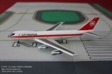 Dragon Wings Air Canada Boeing 747-100 in Old Color Diecast Model 1:400