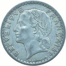 COIN / FRANCE / 5 FRANC 1948   #WT17346