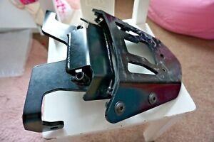OEM Kawasaki ZZR1400 06 - 14 SW-Motech topbox Luggage Rack