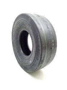 350 Rotary Cheng Shin 410X350X5 4.10x3.50-5 Slick 4-Ply Tire 4.10/3.50-5