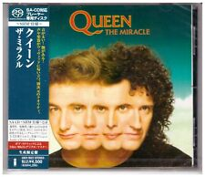 Queen , The Miracle   [SHM-SACD] [Limited Release] [SACD]