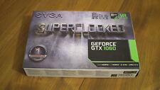 EVGA NVIDIA GeForce GTX 1060 6gb SC Gaming