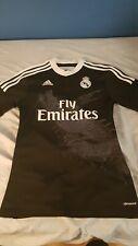 Adidas Real Madrid Soccer Jersey Shirt Yohji Yamamoto 2014/15 Size M Rare