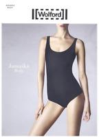 Wolford Jamaika Women's Black Bodysuit Size XS 10721