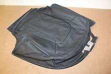 AUDI Q7 2007-15 centro RIGA DESTRA SEAT COVER 4L0883806AF J38 NUOVI ORIGINALI AUDI