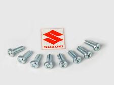 Suzuki cylinder head INTAKE BOOT PHILLIPS SCREW KIT  gs1000 gs850 gs750 gs550