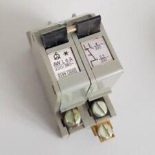 AWL L 6A Sicherungsautomat Leitungsschutzschalter FI DSRK 3000 380V