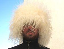 papakha papaha sheepskin fur Khabib Nurmagomedov Caucasus Habib winter hat
