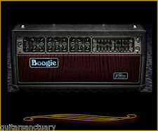 Out of Production Mesa Boogie John Petrucci Signature Limited Edition JP-2C Head