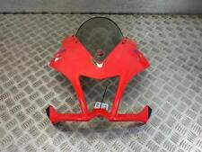 2010 Aprilia RSV4 FACTORY (2008->) Front Top Fairing (Spares & Repairs)