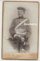 CDV Metz Soldat Schleswig-Holsteinisches Dragoner-Regiment Nr.13 (c868)