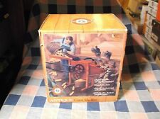 Ertl Power House Farm Series 1/8 Scale Die Cast Metal Antique Corn Sheller Box