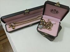 Juicy Couture Three Items! jewelry set