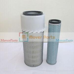 Air Filter 600-181-9240 and 600-181-9340 for Komatsu BP500-3