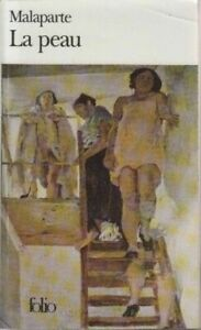 La peau | Malaparte Curzio Novella René | Bon état