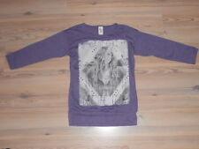 Ƹ̵̡Ӝ̵̨̄Ʒ´¯`•.¸¸ C&A Longshirt Shirt lila 146/152