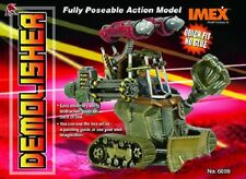ROBOGEAR Demolisher Fighting Machine Action Model kit  NEW chaos ork bashing