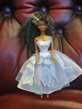 Vintage Mattel Black Barbie Doll
