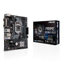 ASUS PRIME H310M-D R2.0 INTEL MOTHERBOARD
