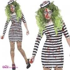 Costumi e travestimenti nero per carnevale e teatro da donna taglia M dal Regno Unito