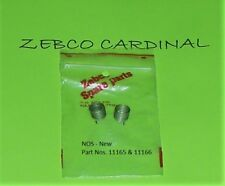 Abu & Zebco Cardinal 3  Reel Parts New Bail Springs (Pair) #11165 & 11166 Tray 4