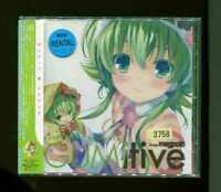 EXIT TUNES PRESENTS GUMitive from Megpoid [CD]Japan/Vocaloid[OBI]