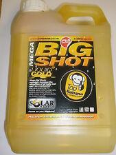 Solar Top Banana  Mega Shot Liquid Glug 1 litre Carp fishing