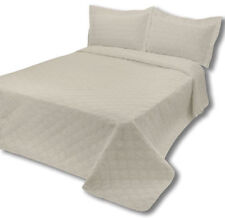 Couvre-lit à motif Géométrique pour chambre à coucher