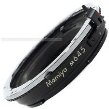 Mamiya M645 Auto Extension Ring No.1 for Mamiya 645 SUPER 645 PRO TL M645 1000s