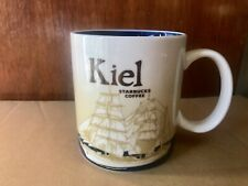 Starbucks Kiel Icon Mug (MIC)