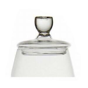 Glencairn Whisky Glass - Nosing Ginger Jar Tasting Top