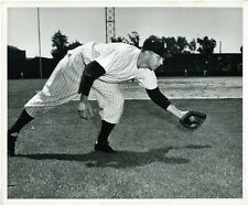 Large Original 1940s Photo of San Francisco Seals PCL Baseball Player (23)